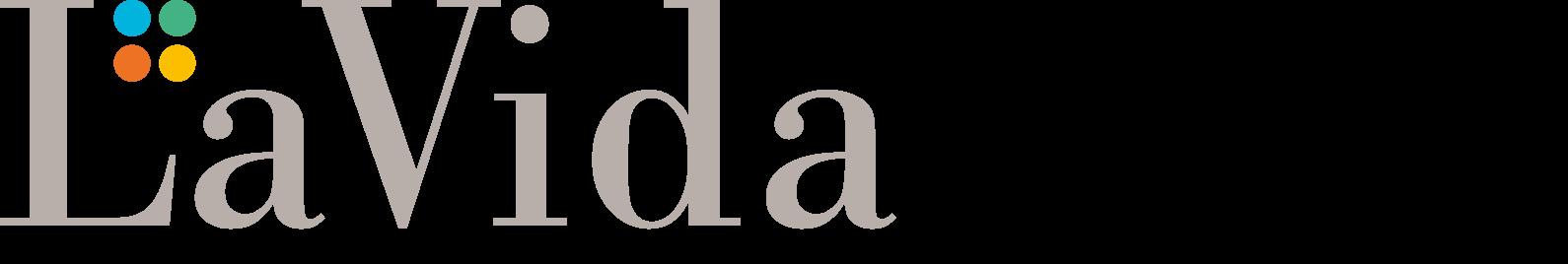LaVida Curacao logo