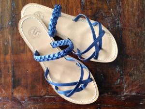 Angiola Ricci sandalen