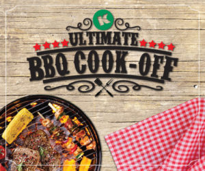 BBQ-Cook-Off