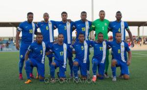 Nationaal elftal - LaVida Curaçao