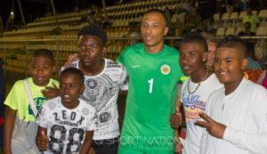 Fans van nationaal elftal Curaçaa - LaVida Curacao
