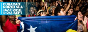 Curacao North Sea Jazz LaVida Curacao editie 3, Fundashon Bon Intenshon